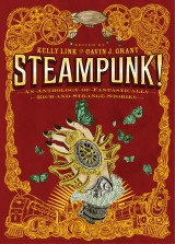 Steampunk!